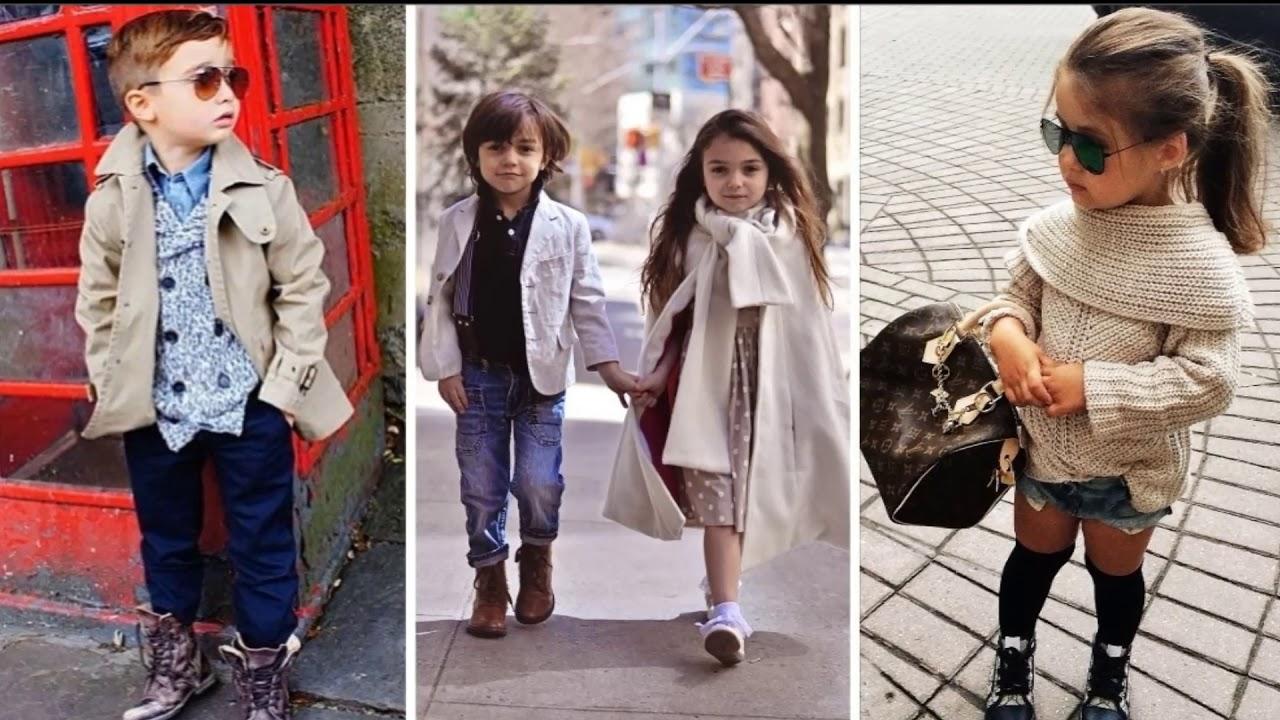 Как одевать весной ребенка в возрасте