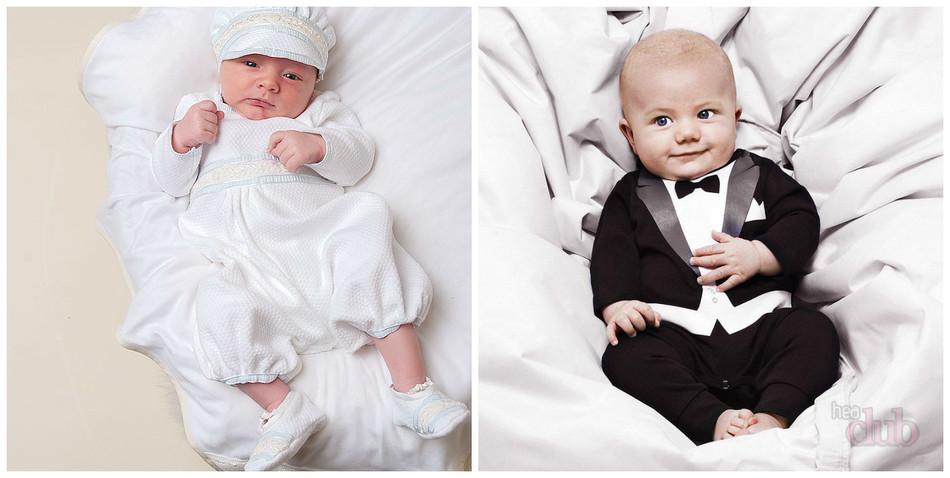 Как одеть новорожденного ребенка на выписку из роддома