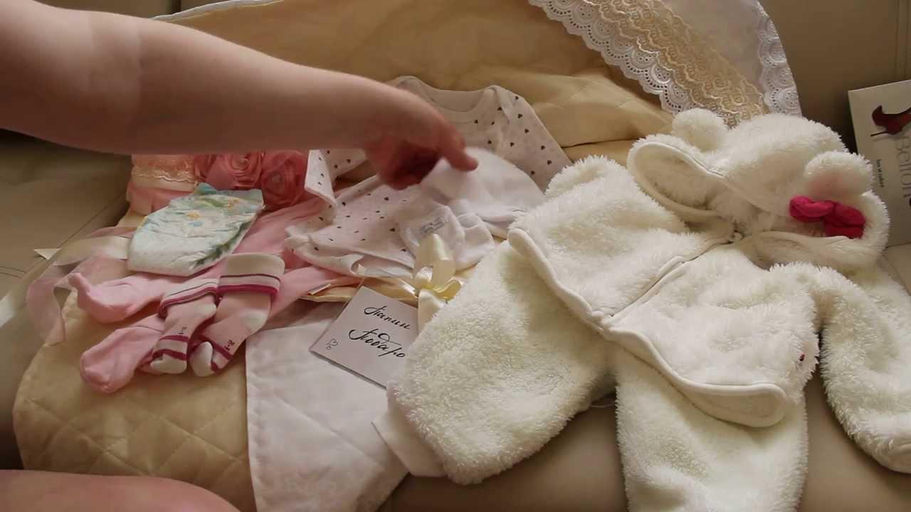 Как правильно одевать новорожденного дома