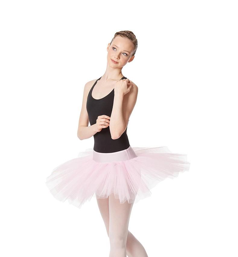 Балетная юбка пачка
