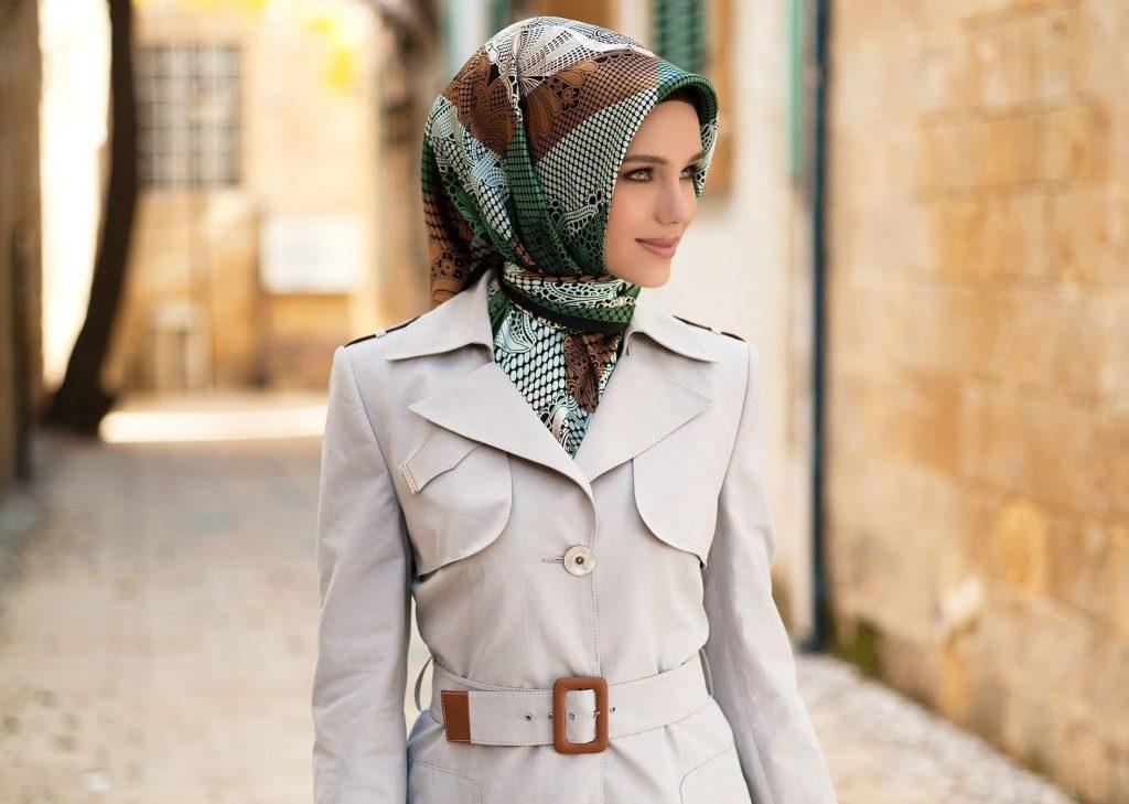 Главные правила завязывания хиджаба