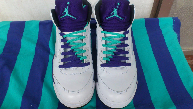 Как завязать шнурки на кроссовках