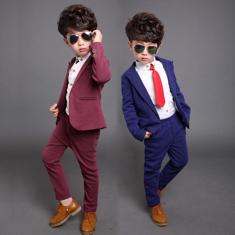 Как одеть мальчика на выпускной в детском саду