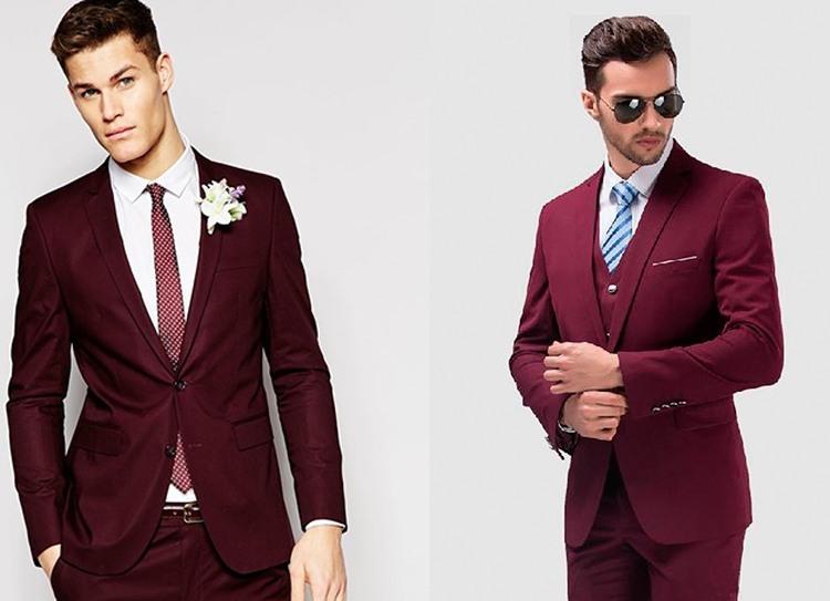 Модные костюмы 2018
