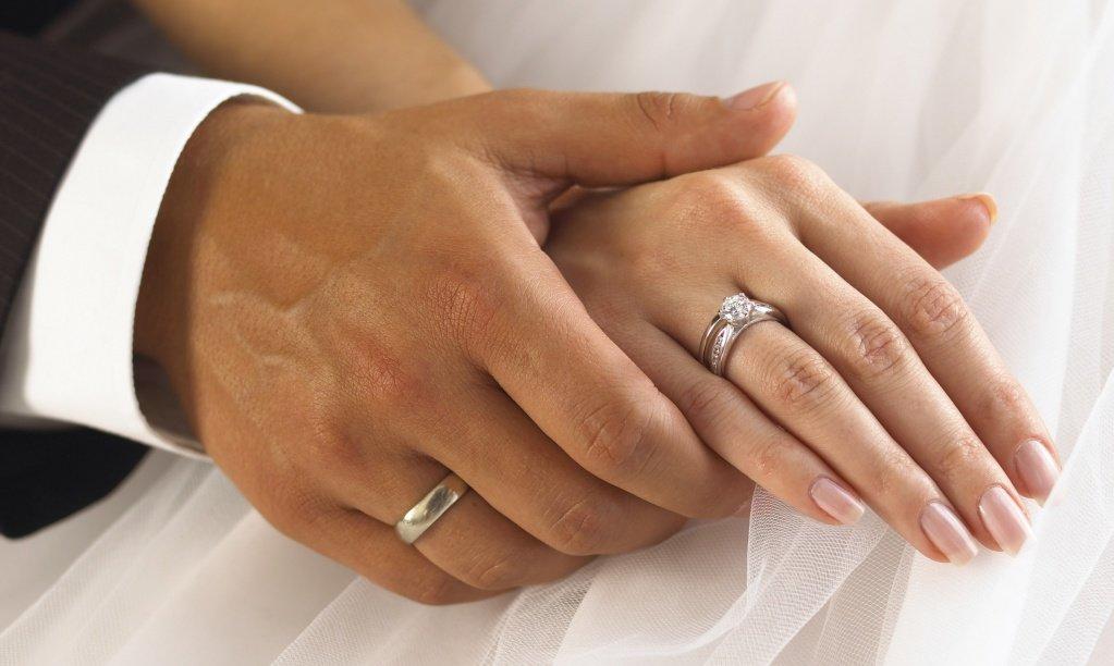 На какой руке носят обручальное кольцо