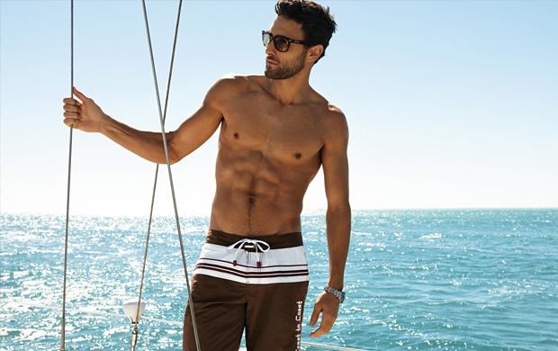 Ниже приведены рекомендации для выбора мужских шорт по фигуре