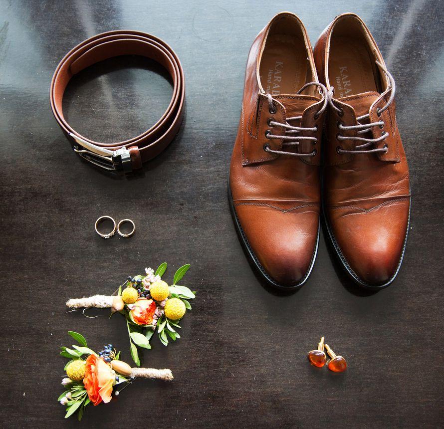 Подбираем обувь и аксессуары