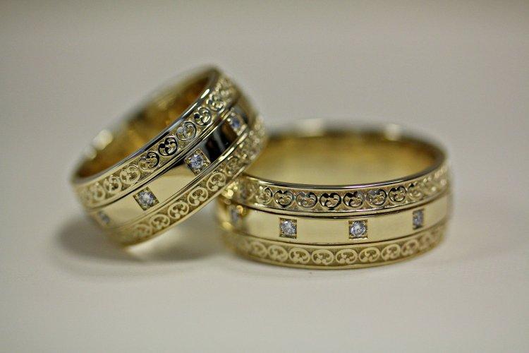 Приметы о свадебном символе