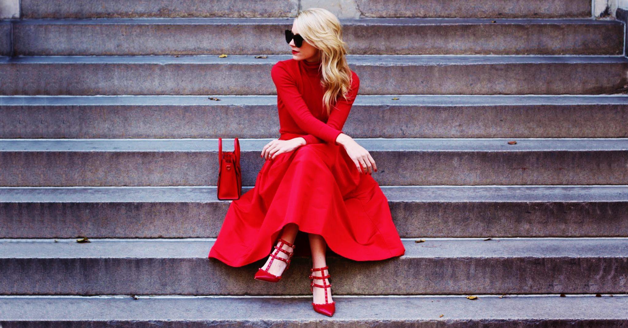 Советы как выглядеть стильно в недорогой одежде