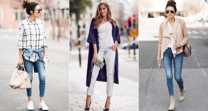 Советы по типу фигуры – какподобрать модель джинсов