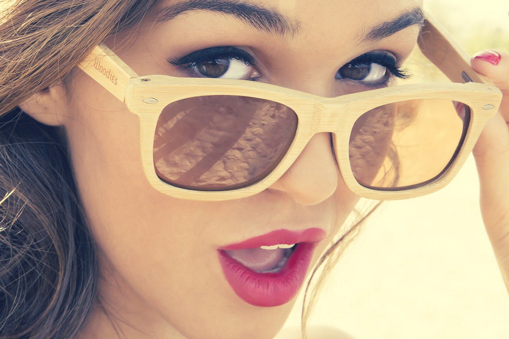 Солнечные очки и просто очки