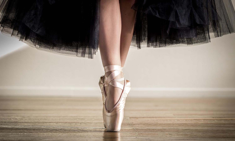 С думой о балете…