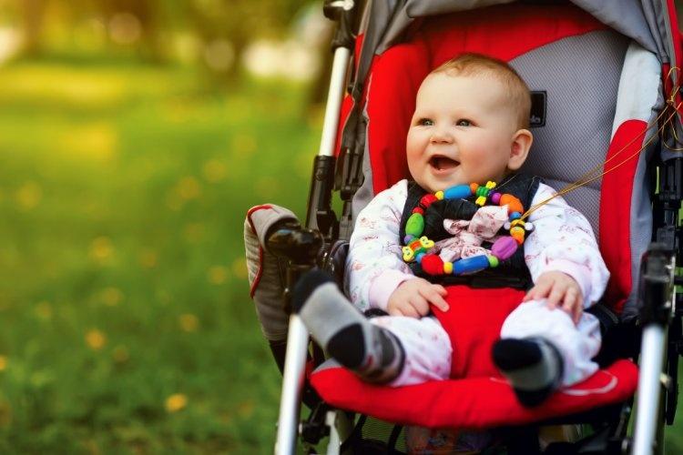 Чем полезна прогулка для детей